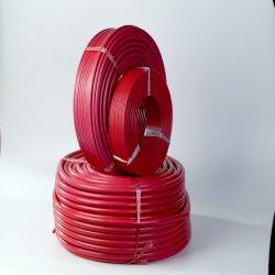 Prédio de fio flexível Cabo Bainha em PVC