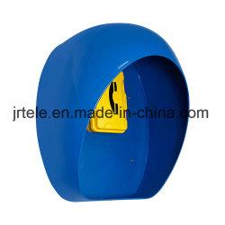 Teléfono de reducción de ruido en el capó, Plantas de Energía cabinas de teléfono -13dB caseta acústica