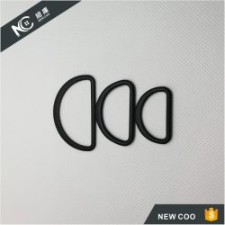 China Fábrica anel D de alta qualidade para sacos de vestuário e calçado