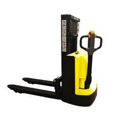 Impilatore di plastica di Walkie Innolift di estensione di 1.5 tonnellate di vendita semi elettrica dell'impilatore