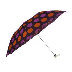 Легкий вес двух складной зонтик для датчика дождя и поощрения комплексной