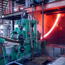 معدن يصبّ [كنتينوووس كستر] لأنّ صنع فولاذ [كّم]