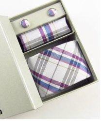 顧客用木箱のネクタイはセットするギフト用の箱(Ttcp 01)を