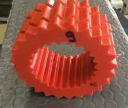 4-11h Hytrel Elemento de acoplamento, Elemento Sure-Flex feitas pela DuPont Material Hypalon