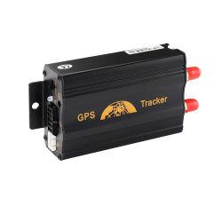 Coban Car Tk103A GPS Tracker Control Remoto Quad Band Tarjeta SD GPS 103 Y Sistema de Seguimiento GPS basado en La Web Envio Gratis