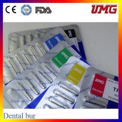 Zahnmedizinische Laborinstrumente langsames zahnmedizinisches Burs