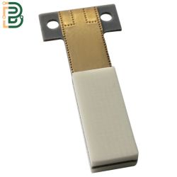 Hochtechnologie-Leiterplatte Hochfrequenz-Leiterplatte Shenzhen Leiterplattenhersteller