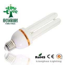 3U 18W T4 8000h Tri-Phosphor Lampe à économie d'énergie (CFL3UT48KH)