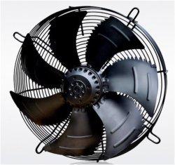 El motor del ventilador axial de recurso, el motor del ventilador del condensador Motor radiador eléctrico