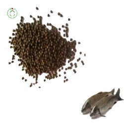 I pesci alimentano la consegna dell'alimento animale sul prezzo competitivo di tempo