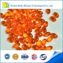 Les BPF et certifié sans OGM Capsule des aliments de Santé la lécithine de soja