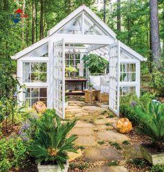 太陽電池の温室/庭のための3.2mmの明確な緩和されたガラス