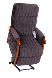 En aidant à la hausse jusqu'lever chaise avec massage (QT-LC-20)