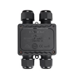 Hot Sale la borne H du bloc IP68 électrique de type Boîte de jonction de câbles étanche