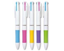Penne a sfera multifunzionali della ricarica di colori di stile Macaronic 3