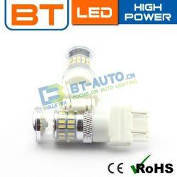 Мощный светодиодный индикатор Car противотуманные фары и фонари сигнала 48светодиод для поверхностного монтажа стружки