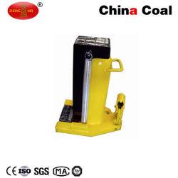 Bouteille hydraulique de levage de garage de la TOE Portable Mini Jack pour la vente