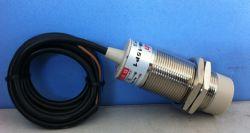容量性近さSwitch/Sensor (CJM18M、CJM24M、CJM30Mシリーズ)