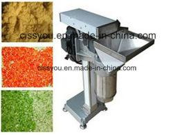 316 Ss зеленый перец чеснок имбирь картофель Spice макароны шлифовального станка