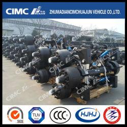 Мфжпжс 10-20t для Cimc Huajun моста прицепа