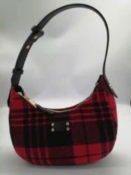 Customized adorável mulher mala de mão Lady Bag