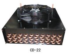 Mini condensatore raffreddato del frigorifero aria (CD-22)
