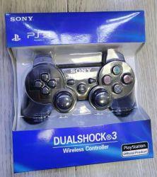 Inalámbrico de mano de alta calidad juego PS3 Controlador de palanca de mando para interruptor de Play Station xBox