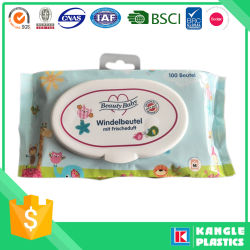 Plastic Nappy Fragranced Zak voor Baby