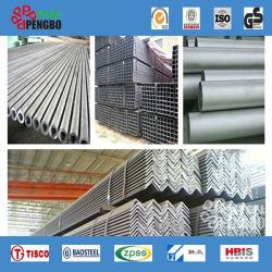 201 304 316 Barra de ângulo de aço inoxidável com marcação CE