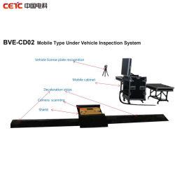 Veículo móvel Chasis contrabando de mercadorias de contrabando de Segurança do Sistema de Rastreamento