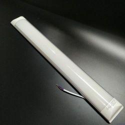 Présentoir linéaire à LED de 4 pieds de lampe de feu du tube de 1,2 m de purification