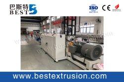 La extrusora de plástico, PPR El sistema de agua fría y caliente de la línea de extrusión de producción/fabricación machine o máquina de extrusión/Línea de producción