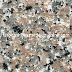 China Xili Red Granite Stone Tile für Flooring, Floor, Paving
