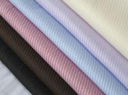 Garn Dyed Fashion Shirt Fabric mit Cotton Dobby