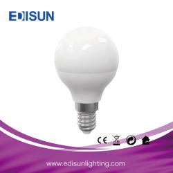 مصباح LED الضوئي العالمي G45 5W E14