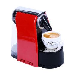 Seul servir Capsule Machine à café expresso (CN0102/CN0202)