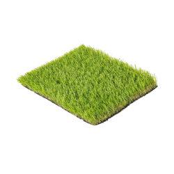 Роскошный искусственном газоне искусственных травяных коврик (ДБВР)