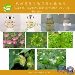 Le dicamba (99%TC,480SL, 90%WDG)-herbicide
