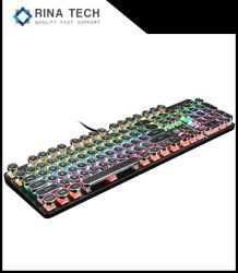 Fornitore meccanico collegato di Keyboard&Mouse per gioco