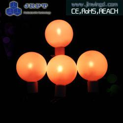 ABS decorativo Indoor palla di Natale Chiesa fase decorazione immagini