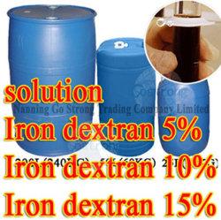 Утюг Dextran (9004-66-4)