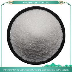 99,9% Al2O3 белого алюминия с плавким предохранителем для пескоструйной обработки средств массовой информации