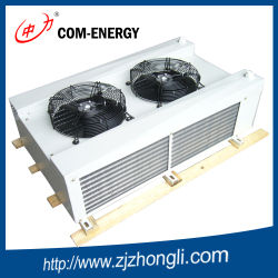 Cold Storage, Double côté évaporateur refroidisseurs d'air de soufflage