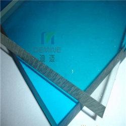 Effacer/poli solide en polycarbonate feuille pour le commerce de gros (DM-TR0055)