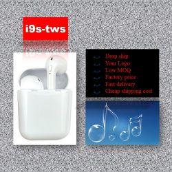 Bovenkant die de Super Draadloze Hoofdtelefoon Bluetooth van de Oortelefoon Tws met Microfoon verkopen