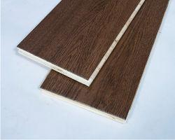 Três camadas Birch Engineered Solidwood Flooring