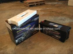 極度のボルトMfのカー・バッテリーN120mf 12V120ah