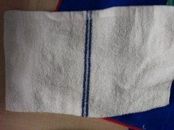Bar Mop toalhas de algodão com listra colorida/ Cor Stripe Bar Mop toalhas/ barra de algodão toalhas de cozinha