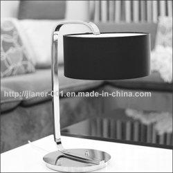 Luz da lâmpada de tabela da leitura do cromo/lâmpada de mesa modernas