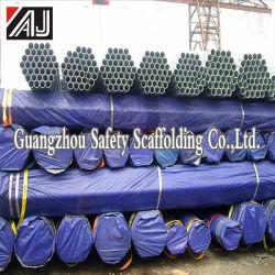 Оцинкованные стальные трубы для строительных лесов